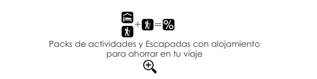 Escapadas con descuento en Cabañeros
